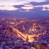 Sarajevo – die Stadt
