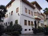 Bosnian National Monument Muslibegovic House Mostar